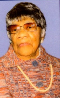 Bettie Coleman Harris