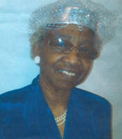 Deaconess Lillian  Montague