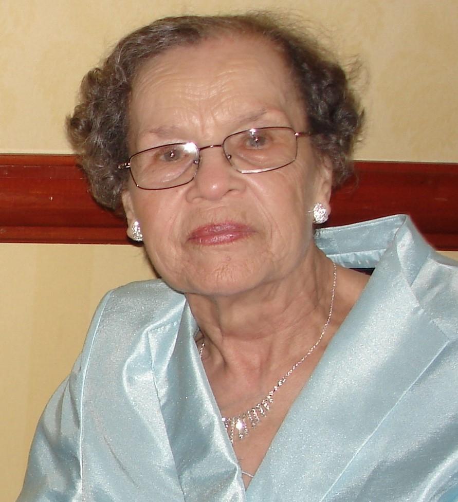 Pauline Baly