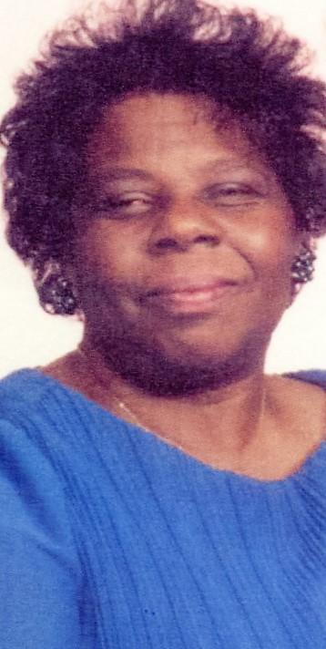 Obituary of Nannie Scott | Marian Gray Thomas Funeral Home